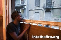 Into The Fire - refugees and migrants in Greece | Joint Council for the Welfare of Immigrants | Into the Fire | Scoop.it