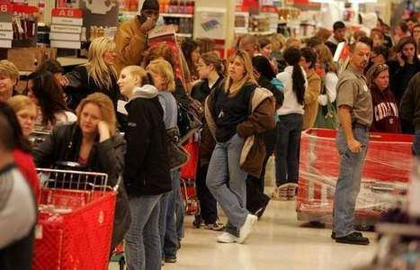 Editorial: Black Friday? That's so yesterday | Why is health important in your life? | Scoop.it