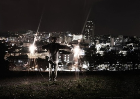 Sheffield student shows he has a bright future after winning photography ... - The Star | Projector Enclosures | Scoop.it