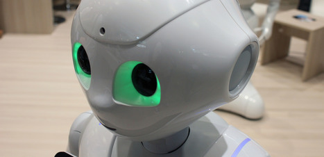 Your Smart Robot Is Coming in Five Years, But It Might Get Hacked and Kill You | Post-Sapiens, les êtres technologiques | Scoop.it