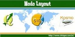 Layout de Mapas com SoftwaresLivres | Geoprocessing | Scoop.it