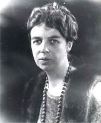 Eleanor Roosevelt Biography :: National First Ladies' Library | Peacemakers | Scoop.it