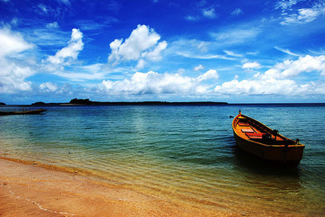 4 Days Port Blair Andaman Holiday Package   Port Blair Tour Package   Online Travel Agency   Scoop.it