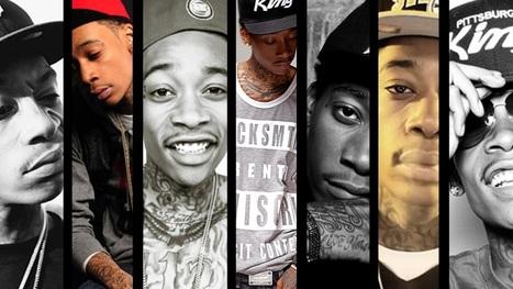Présentation de rap game | Gloutin | Rap-game | Scoop.it