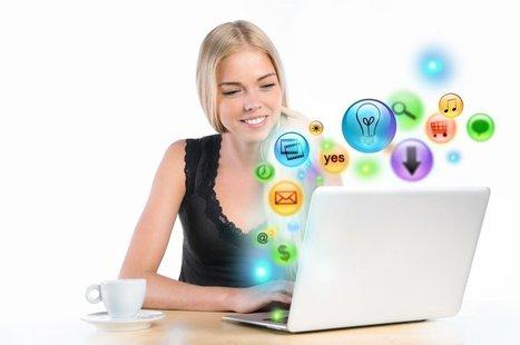 Social Media Listening Dashboard | Social Media Today | First steps in web marketing | Scoop.it