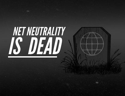 Les Etats-Unis prêts à enterrer la neutralité du net | Libertés Numériques | Scoop.it