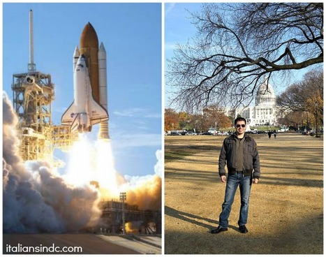 An Italian from Le Marche at NASA! | An interview with Francesco Tombesi | Le Marche another Italy | Scoop.it