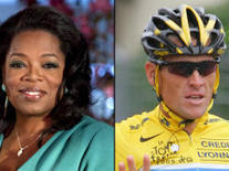 AP: Lance Armstrong admits doping to Oprah - CBS News | Get the latest Scoop | Scoop.it