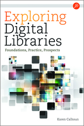 Exploring Digital Libraries with Karen Calhoun | transliteracylibrarian | Scoop.it