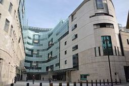 BBC hits 20% energy reduction target following relocation | Environmental Population | Scoop.it