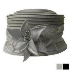 Womens Hats – A History | Womens' Hats | Scoop.it