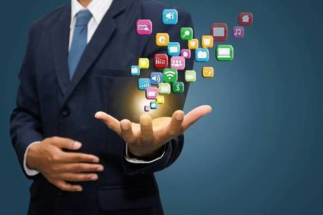 The Best Apps to Run a Startup From Your Phone | Startup - Growth Hacking | Scoop.it