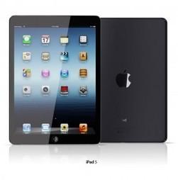 iPad 5 : Date de sortie, prix et infos | Grizzly | Scoop.it