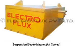 Suspension Electro Magnet , Suspension Electro Magnets Manufacturers,Electrolifting Magnet,Circular Lifting Magnet,Rectangular Lifting Magnet,Excavator Magnet,Permanent Lifting Magnet,Over Band Mag... | Foundry Equipment Manufacturers | Scoop.it
