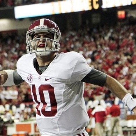 Alabama's Mosley to return for senior season - Yahoo! Sports | Sports Facility Management 4095530 | Scoop.it