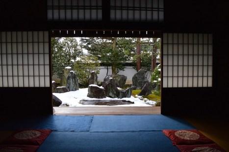 Japanese Zen Gardens - Photo Essay | Zen Gardens | Scoop.it