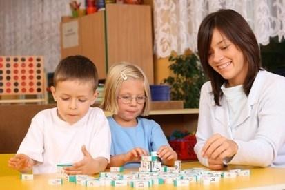 Les critères pour bien choisir son assistante maternelle | Petite-enfance | Scoop.it