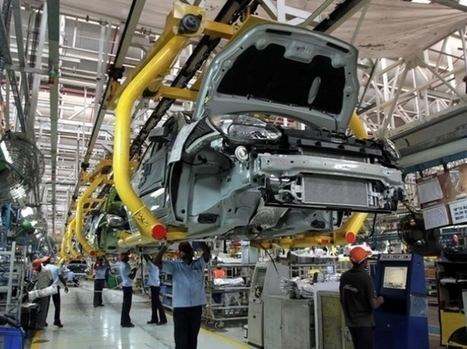 Demonetisation may slowdown car sales up to 25% in the medium term | Automotive Industry Review | Scoop.it
