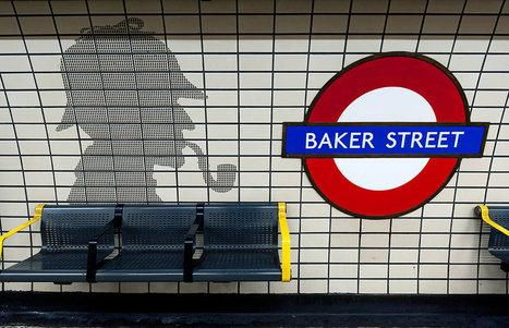 Conan Doyle estate seeks to preserve US copyright of Sherlock Holmes's 'complex personality' | Sherlock Holmes | Scoop.it