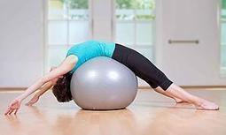 Pilates: 300 ejercicios para entrenar cuerpo y mente - El Correo   Somos lo que comemos y lo que nos movemos   Scoop.it