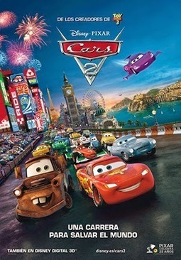 Cars 2 (2011) Dual Audio BRRip 720P Watch and Download | Free Download Bollywood, Holywood, Dubbed Movies With Splitted Direct Links in HD Blu-Ray Quality | RoboCop (2014) Hindi Dubbed BRRip 720p Watch Online | Scoop.it