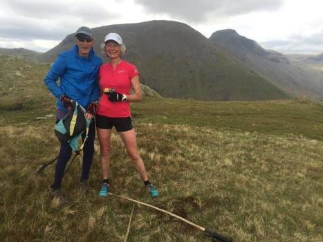 Nicky Spinks completes a double Bob Graham Round in record time | Talk Ultra - Ultra Running | Scoop.it