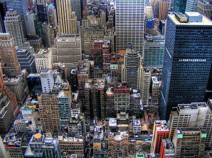New York Announces Big Solar News - Solar Feeds   Développement durable et efficacité énergétique   Scoop.it