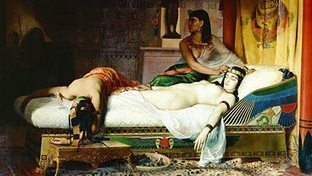 BBC Radio 4 - In Our Time, Cleopatra   Shakepeare's 'Antony and Cleopatra'   Scoop.it