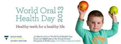 Minister Davis launches the Victorian Oral Health Promotion Plan   Facebook   Public Health   Scoop.it
