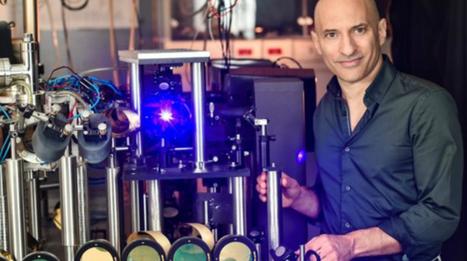 "Dai buchi neri sfugge qualcosa: scoperta la radiazione Hawking - Wired | L'impresa ""mobile"" | Scoop.it"