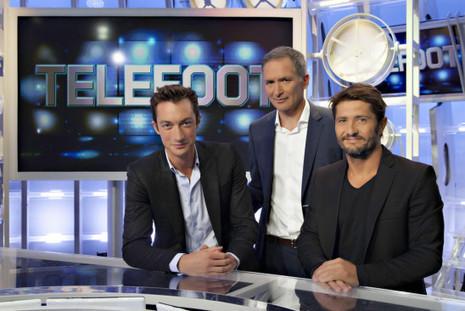 TF1 lance 'Mytelefoot' une émission 100% digital | E-Transformation des médias (TV, Radio, Presse...) | Scoop.it