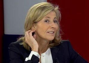 Claire Chazal à Jean-Jacques Bourdin: «On n'a pas à critiquer ses confrères» | DocPresseESJ | Scoop.it