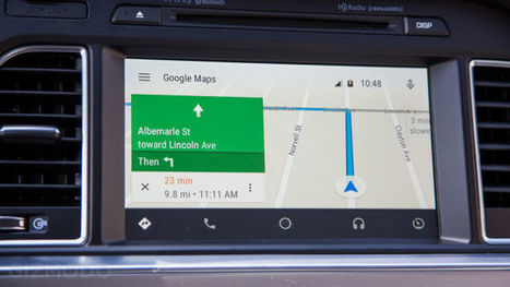Android Auto Preview: It's Not Perfect, But You Want It   News we like   Scoop.it