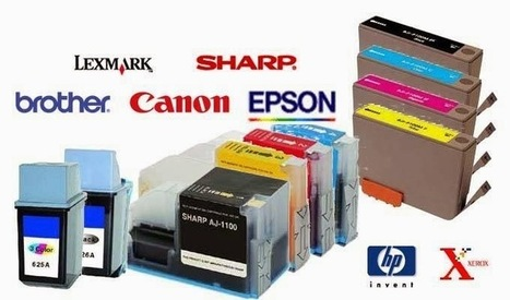 Features of Inkjet Cartridge | Macro Enter - Discount Large Format Printing Supplies | Scoop.it