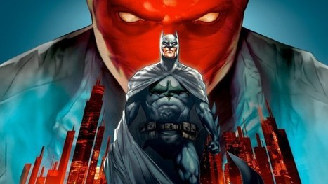 Rumor: Ben Affleck's First Solo Batman Movie May Involve Red Hood and The Joker - /FILM | Comic Book Trends | Scoop.it