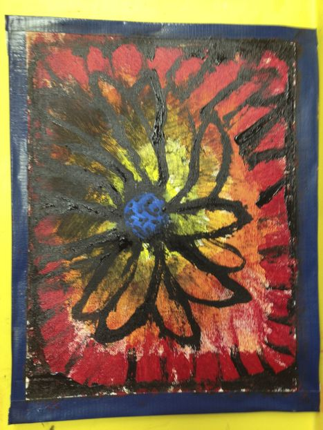 """""""Look What I Did!"""" Developing a Child's Artistic Skills in Art Therapy 