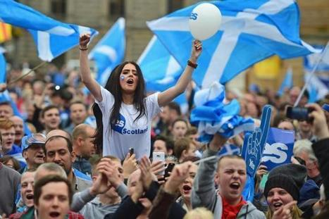 Expert: Scotland is missing the deadline to hold independence referendum and stay in EU | NGOs in Human Rights, Peace and Development | Scoop.it