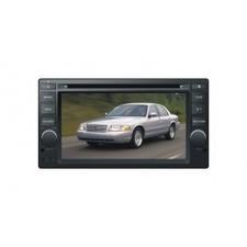 Autoradio GPS Ford Crown Victoria DVD Ecran Digital LCD tactile 7 pouces Resolution : 800*480 | Poste Radio << Autoradio GPS << Autoradio pas cher | Scoop.it