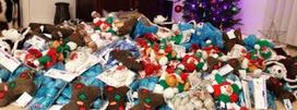 Bunny's Blog: Santa Paws Drive Kickoff Pawty: November 27 | Pet News | Scoop.it