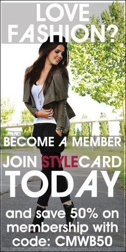 StyleCard | The New Way to get Your Fashion Fix | StyleCard Fashion | Scoop.it