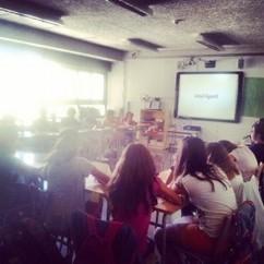 Profe ¿podemos escoger con quien nos sentamos? | La educación del futuro | Scoop.it