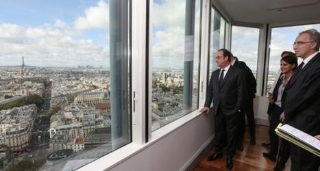 Sélection à l'université : François Hollande défend un droit à la poursuite d'études | Enseignement Supérieur et Recherche en France | Scoop.it