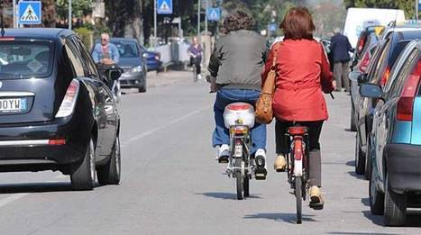 Mobilità sostenibile, fino a 600 euro per chi acquista una bici elettrica  - il Resto del Carlino | Marketing & Bikes: nuovi strumenti di comunicazione e di social business. | Scoop.it