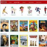 Netflix Just For Kids lands on PS3 | Smart Media | Scoop.it