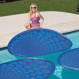 Solar Pool Heating Rings - Tech Top News   Solar Pool Heating System   Scoop.it