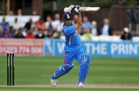 Sachin's Unique Cricketing Records | CRIC Inside | Sachin Ramesh Tendulkar | Scoop.it