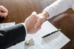 10 Tips To Negotiating Your Commercial Lease Agreement | Waltz Palmer Dawson | Legal | Scoop.it