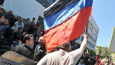 DIRECT. Ukraine : une vingtaine de séparatistes pro-russes tués à Marioupol | Ma Bretagne | Scoop.it