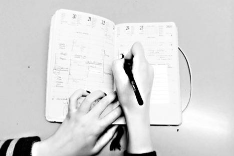 5 trucchi per il calendario editoriale del tuo blog | Italiano digitale per letterati alla riscossa! | Scoop.it