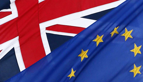 The Divorce of the Century: Brexit | Business Setup Consultants | Scoop.it